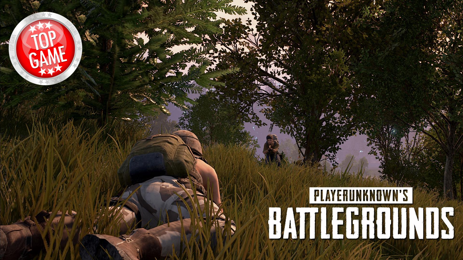 Playerunknowns Battlegrounds: PlayerUnknown's Battlegrounds Tips For Beginners