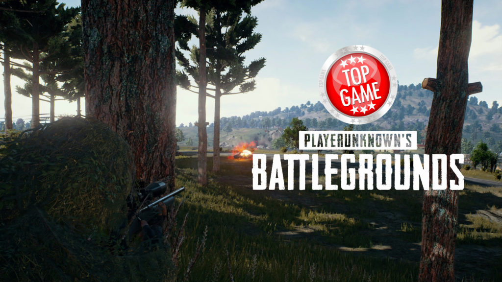 PlayerUnknown's Battlegrounds Maps Cover