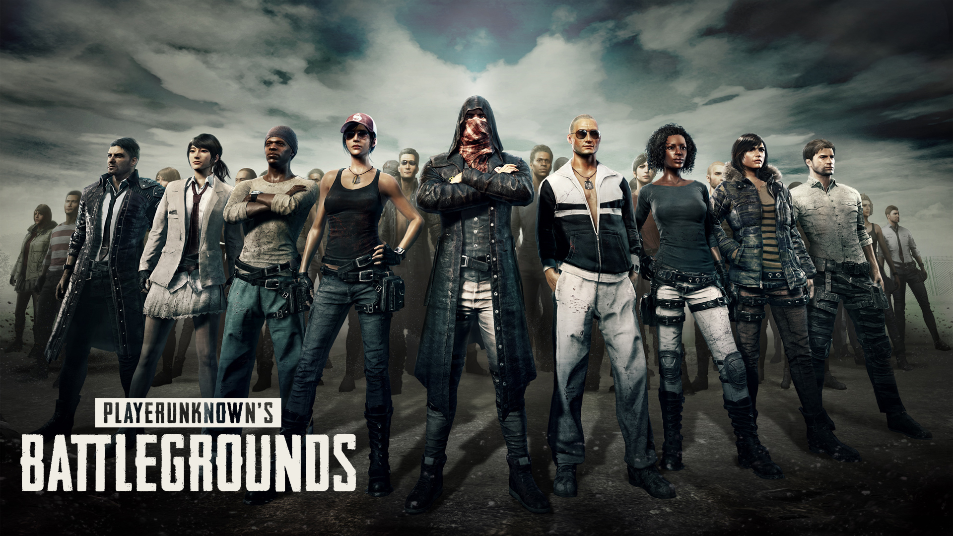 16 Luxury Pubg Wallpaper Iphone 6: Playerunknown's Battlegrounds Now Available For Pre-Order