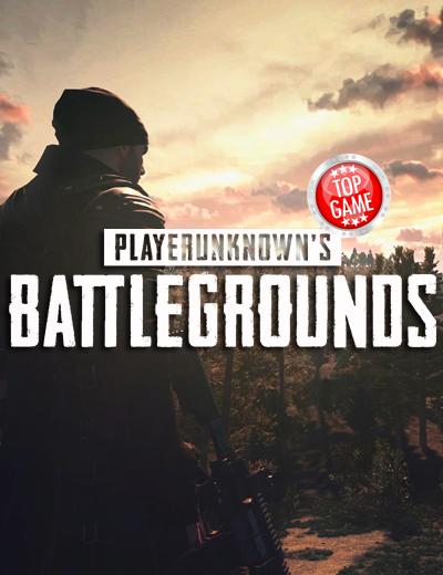 PlayerUnknown's Battlegrounds Revenue Reaches $100 Million!
