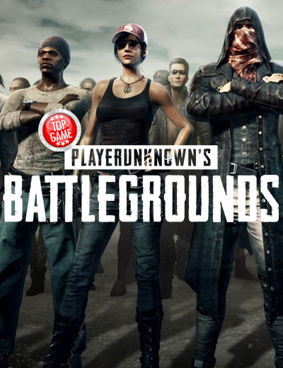 PlayerUnknown's Battlegrounds PS4 Version a Possibility
