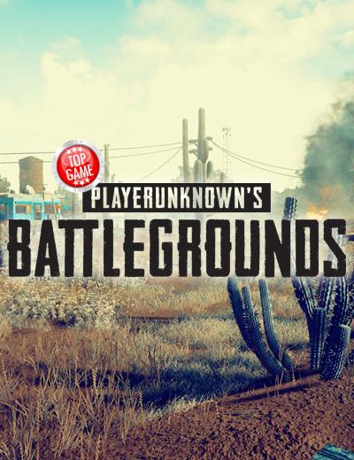 New PlayerUnknown's Battlegrounds Desert Map Teased