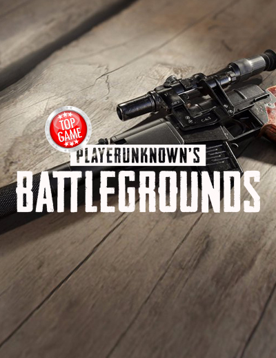 New PlayerUnknown's Battlegrounds Weapon Coming in May Update