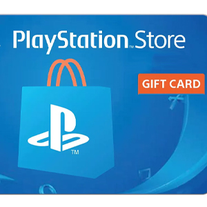 Playstation Gift Card PlayStation Store Gift Card
