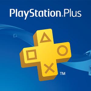 Playstation Plus 365 Days CARD