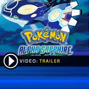 Pokemon Alpha Sapphire Nintendo 3DS Prices Digital or Physical Edition