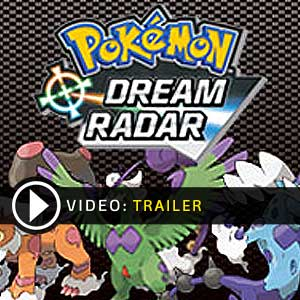 Pokemon Dreamradar Nintendo 3DS Prices Digital or Physical Edition