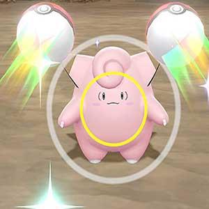 wild Pokémon roam