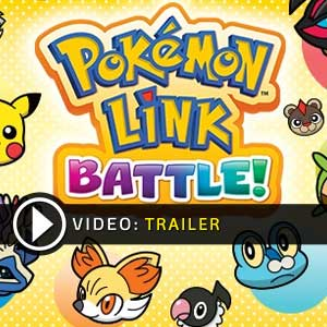 Pokemon Link Battle Nintendo 3DS Prices Digital or Physical Edition