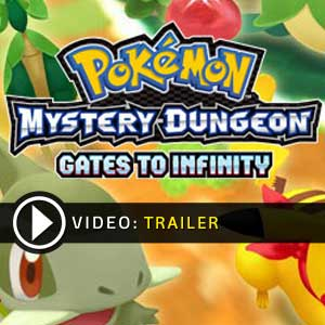 Pokemon Mystery Dungeon Gates to Infinity Nintendo 3DS Prices Digital or Physical Edition