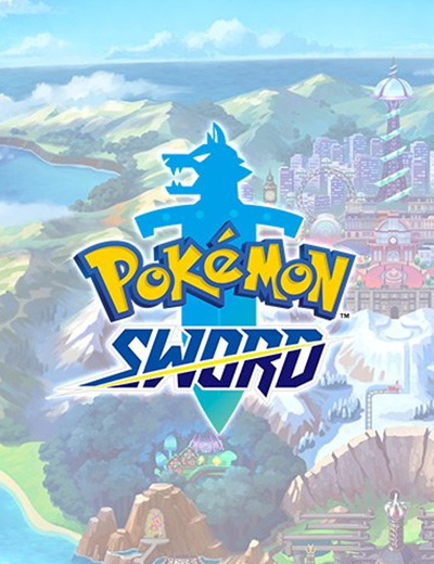 New Pokemon Sword And Shield Trailer Shows Off Gigantamaxing