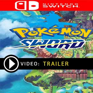 Pokemon Sword Nintendo Switch Prices Digital or Box Edition