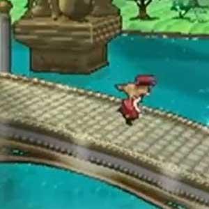Pokemon Y Nintendo 3DS Bridge