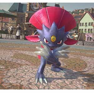 Pokken Tournament Nintendo Wii U Manyula