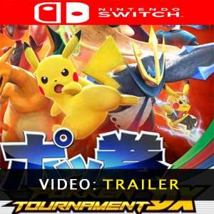 Pokken Tournament DX Nintendo Switch Prices Digital or Box Edition