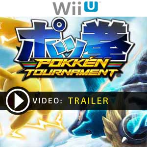 Pokken Tournament Nintendo Wii U Prices Digital or Physical Edition