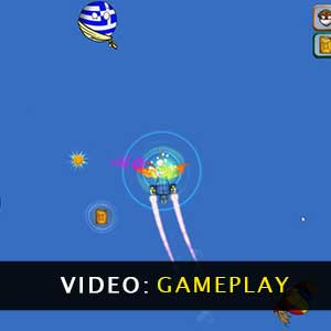 Polandball Can Into Space Gameplay Video