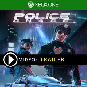 Police Chase Xbox One Prices Digital or Box Edition