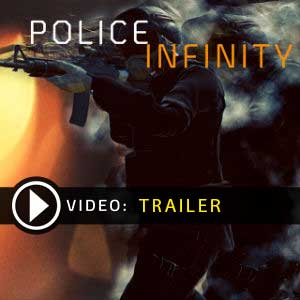 Buy Police Infinity CD Key Compare Prices