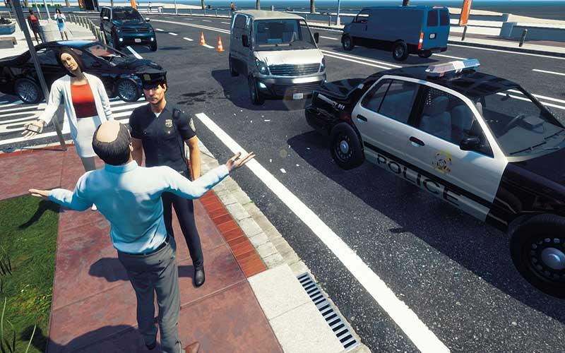 Buy Police Simulator 18 Cd Key Compare Prices Allkeyshop Com