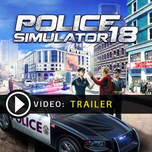 Buy Police Simulator 18 CD Key Compare Prices