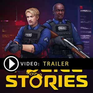 Buy Police Stories CD Key Compare Prices
