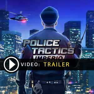 Buy Police Tactics Imperio CD Key Compare Prices