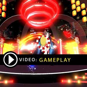 polyfuru feat. MIYA KIMINO Gameplay Video