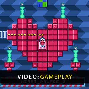Polyroll Gameplay Video