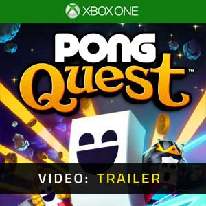 PONG Quest Xbox One Video Trailer