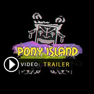 Buy Pony Island CD Key Compare Prices
