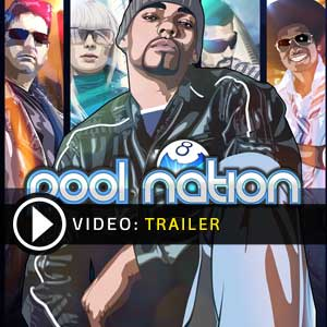 Buy Pool Nation CD Key Compare Prices