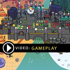 Pool Panic Gameplay Video