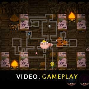 Poopdie Chapter One Gameplay Video