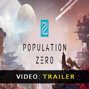 Buy Population Zero CD Key Compare Prices