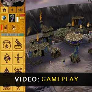 Populous The Beginning Gameplay Video