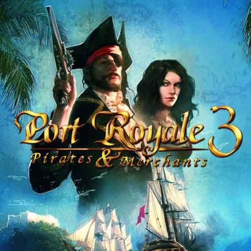 Buy Port Royale 3 CD Key Best Price Digital Download