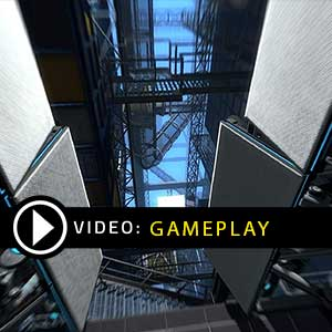 Portal 2 PS3 Gameplay Video