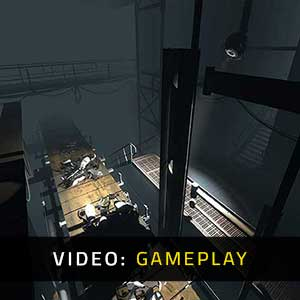 Portal 2 Gameplay Video