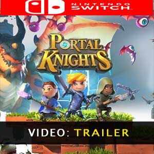 Buy Portal Knights Nintendo Switch Compare prices