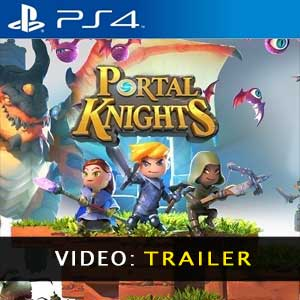 Portal Knights PS4 Prices Digital or Box Edition