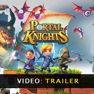Buy Portal Knights CD Key Compare Prices