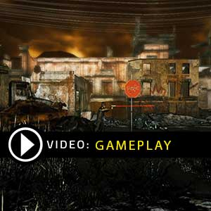 Post War Dreams Gameplay Video