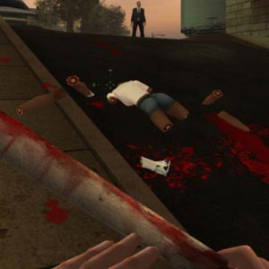 POSTAL 2 - Murder Weapon