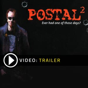 Buy POSTAL 2 CD Key Compare Prices