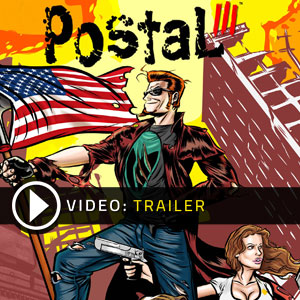 Buy Postal 3 CD Key Compare Prices
