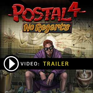 Buy POSTAL 4 No Regerts CD Key Compare Prices