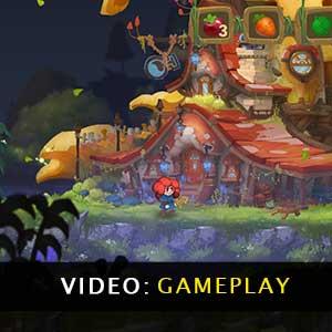 Potata Fairy Flower Xbox One Gameplay Video