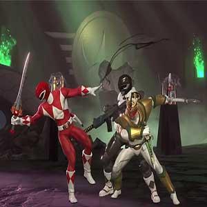 ranger vs. villains
