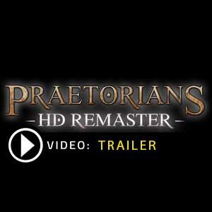 Buy Praetorians HD Remaster CD Key Compare Prices
